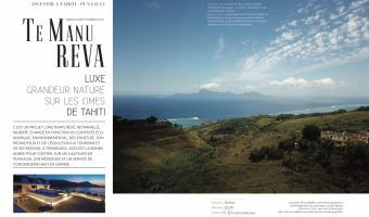 """The """" MANU REVA """" THE Luxe , The Vue , The """"VILLA"""""""
