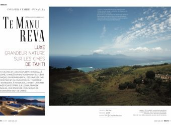 "The "" MANU REVA "" THE Luxe , The Vue , The ""VILLA"""