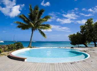 The LUXURY Complex Hotel HUAHINE