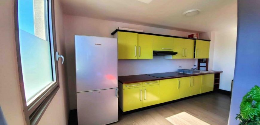 VENTE APPARTEMENT F3 (STANDING) PAPEETE