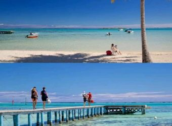 "Property ""The Villa Royal"" Moorea French Polynesia"