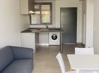 A louer appartement F2 Taunoa, Papeete (Neuf)